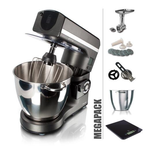 Køkkenmaskine fra Royal Series